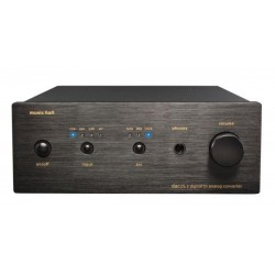 Music Hall Audio DAC 25.3