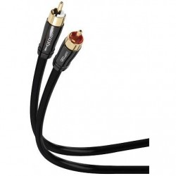 QED Performance Audio 40 2RCA - 2RCA