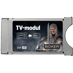 Boxer TV Module HD CI+ v1.3