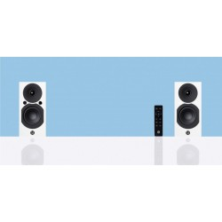 System Audio Saxo 3 Active