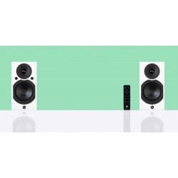 Trådlösa högtalare - Telemekano 1b2d4c7be55ee