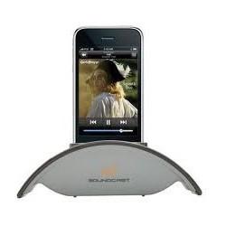 Soundcast iCast Transmitter