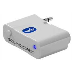 Soundcast Bluecast blåtandsadapter