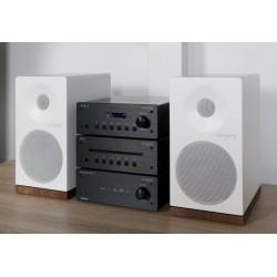 Tangent Ampster II BT & CD II & Tuner II Stereopaket