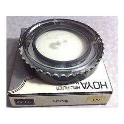HOYA Filter UV(0) HMC 48mm